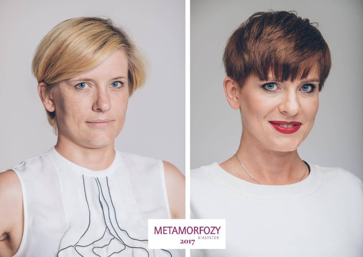 Metamorfozy Białystok 2018
